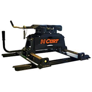 5th Wheel 20K Q20 w / Roller & Rails (kit)