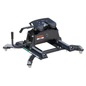 5th Wheel 20K A20 w / Roller & RAM OEM Adptr (kit)