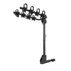 Carrier 2-Bike Dual Arm