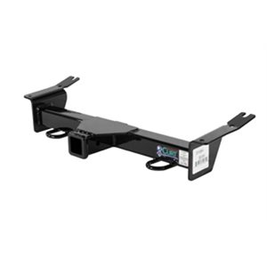 Hitch Front Mount Receiver