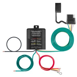 Converter 3 to 2 PWRD