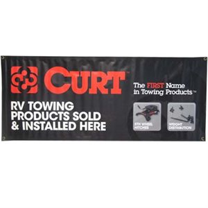 Banner RV Towing Products