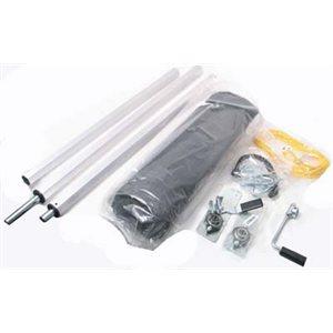 Tarp Roll 6.5ft x 15ft Kit