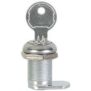 Cylinder & Keys for L3885RLS