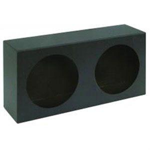 Light Box Dual RD Grommet