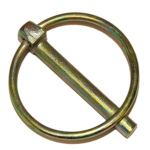 Pin Lynch 1 / 4x1-5 / 16in