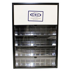 (WSL) Bulbs Cabinet