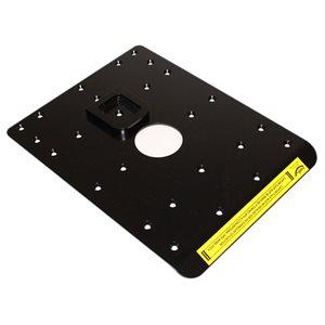 (WSL)Plate Capture SuprGlde Univers