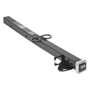 Extension Receiver 2-1 / 2in to 2in