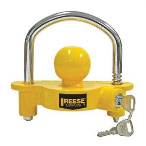 Lock Coupler Universal