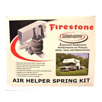 (WSL) Air Bag Kit Ride Rite