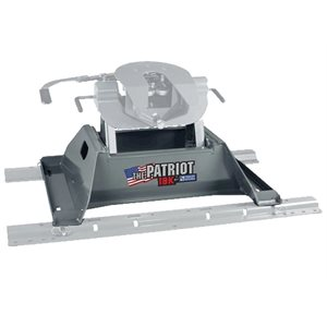 Patriot 5th Wheel Mounting Base 18K