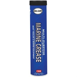 Grease Marine Blue 14oz Synthe