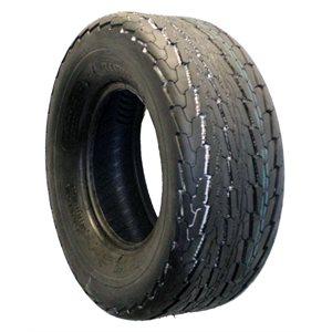 Tire 20.5x8-10D
