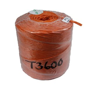 Twine 7200ft Orange Bailing