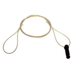 Break-Away Cable & Short Pin