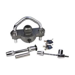 Lock Rec / Coupler KA Kit Universal