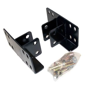 Bracket Mounting w / Hardware 3.75K Pair