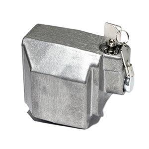 Lock Coupler 2in Bulldog