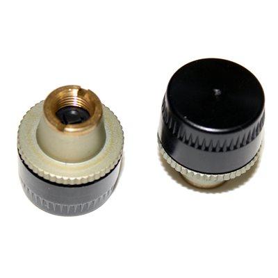 (WSL) Transmitter 2pc Brass