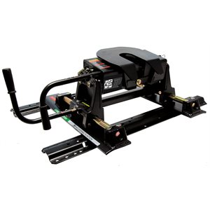 5th Wheel 16K w / Roller & Rail (kit)