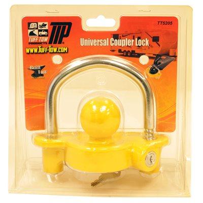 Lock Coupler 1-7 / 8in-2-5 / 16in